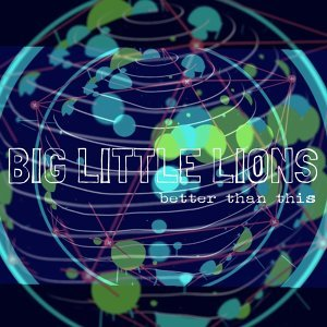 Big Little Lions 歌手頭像