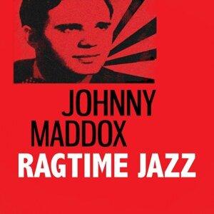 Johnny Maddox 歌手頭像