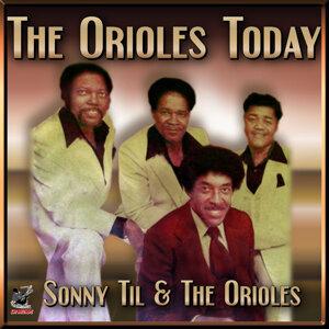 Sonny Til & The Orioles 歌手頭像