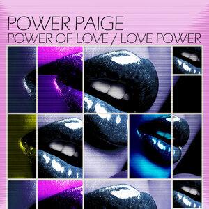 Power Paige 歌手頭像