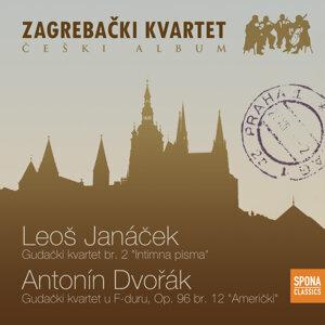 Zagrebacki kvartet 歌手頭像
