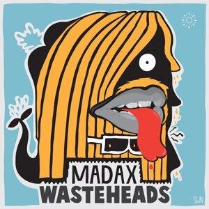 Madax 歌手頭像