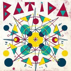 Batida, Carlos Lamartine 歌手頭像
