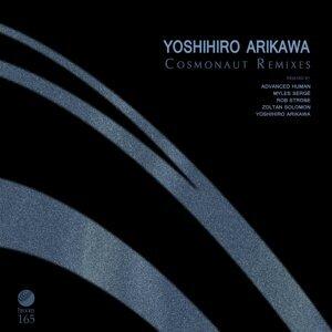 Yoshihiro Arikawa 歌手頭像