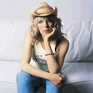 Lucinda Williams (露辛達威廉斯) Artist photo