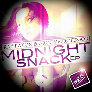 Ray Paxon, Grooveprofessor 歌手頭像