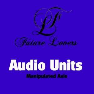 Audio Units 歌手頭像