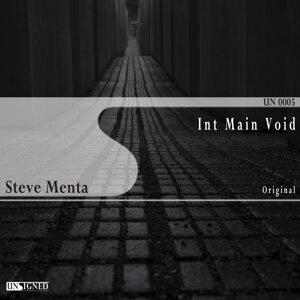 Steve Menta 歌手頭像