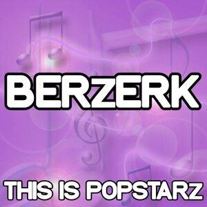 This Is Popstarz 歌手頭像