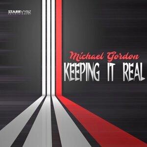 Michael Gordon 歌手頭像