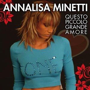 Annalisa Minetti 歌手頭像