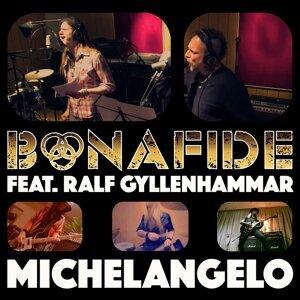 Bonafide 歌手頭像