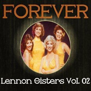 Lennon Sisters 歌手頭像