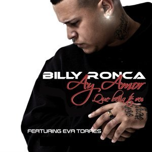 Billy Ronca 歌手頭像