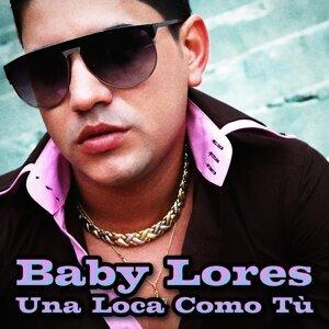 Baby Lores 歌手頭像