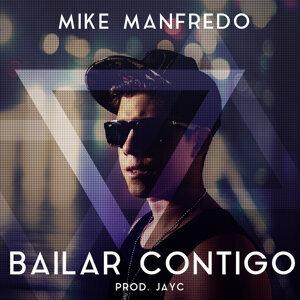 Mike Manfredo 歌手頭像
