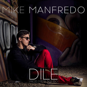 Mike Manfredo