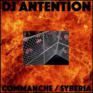 Dj Antention