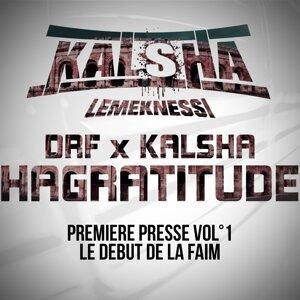 Kalsha 歌手頭像