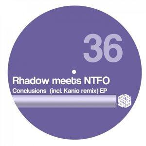 Rhadow, NTFO 歌手頭像
