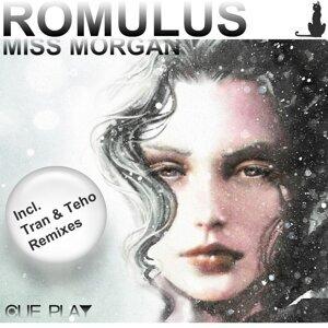 Romulus 歌手頭像