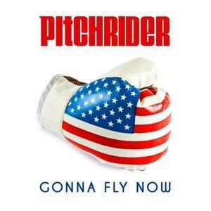 Pitchrider 歌手頭像