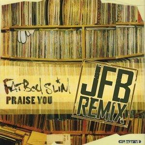 Fatboy Slim, JFB