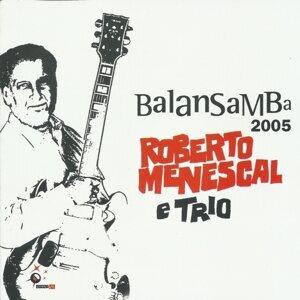 Roberto Menescal Trio 歌手頭像