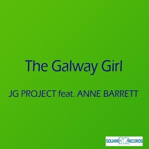 JG Project 歌手頭像