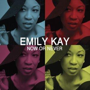 Emily Kay 歌手頭像