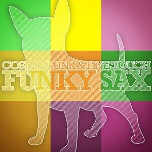 Cosmic Funk, Fine Touch 歌手頭像