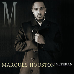 Marques Houston Artist photo