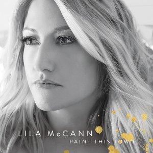 Lila McCann