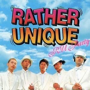獨門嘻哈客 (RATHER UNIQUE) 歌手頭像