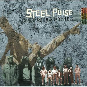 Steel Pulse (鐵石脈博) 歌手頭像