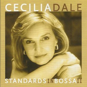 Cecilia Dale 歌手頭像