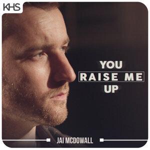 Jai McDowall 歌手頭像