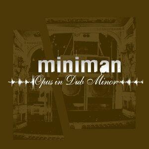 Miniman 歌手頭像