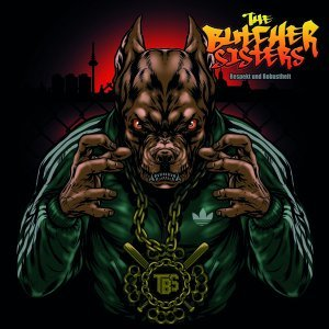 The Butcher Sisters 歌手頭像