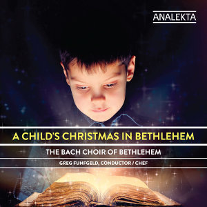 Bach Choir of Bethlehem 歌手頭像