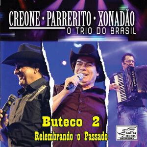Trio do Brasil 歌手頭像