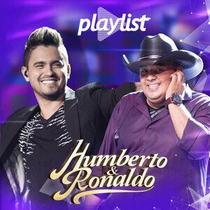 Humberto & Ronaldo 歌手頭像