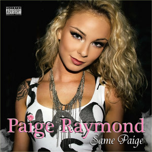 Paige Raymond 歌手頭像