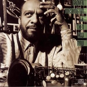 Grover Washington Jr. (小格佛華盛頓) 歌手頭像