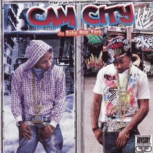 Cam City