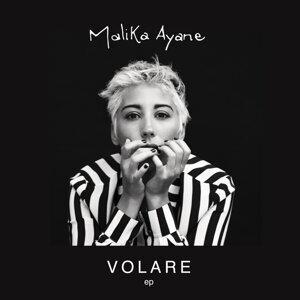 Malika Ayane 歌手頭像