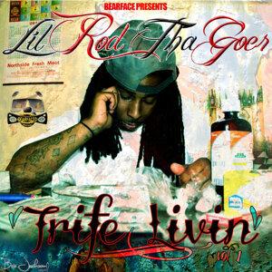 Lil Rod Tha Goer