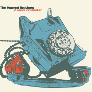 The Harmed Brothers 歌手頭像