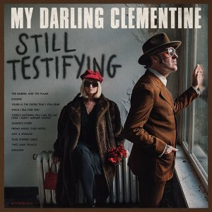 My Darling Clementine 歌手頭像