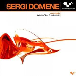 Sergi Domene 歌手頭像